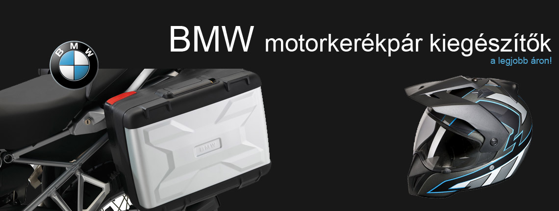 Bmw motor kiegészítők