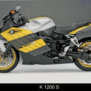 K1200S K40 2003-2008