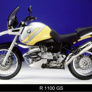R1100GS 259 1993-1999