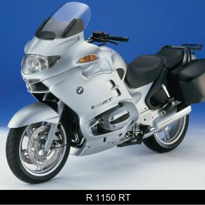 R1150RT R22 2000-2006