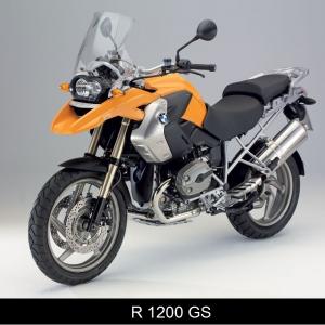 R1200GS K25 2006-2009