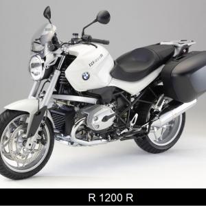 R1200R K27 2005-2010