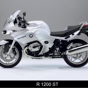 R1200ST K28 2003-2007