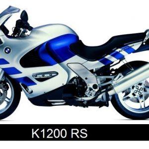 K1200RS K589 (1996-2001)