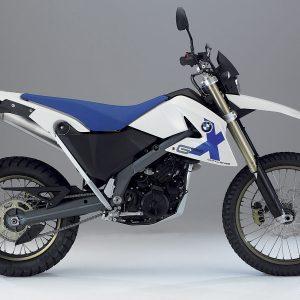 G650X K15...2006-2009