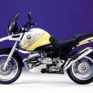 R850GS 259 1996-2000