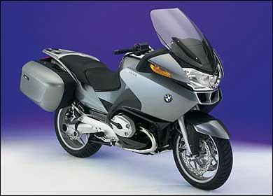 R1200RT K26 2003-2009