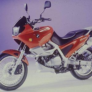 F650ST E169 1996-2000