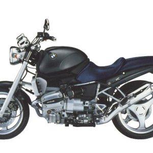 R850R 259R 1996-2000