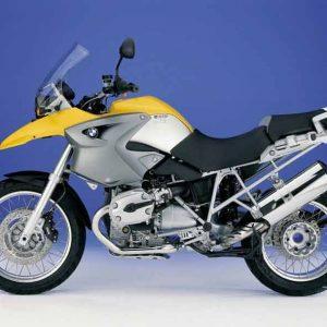 R1200GS K25 2002-2007