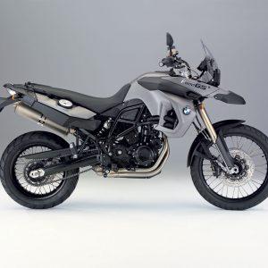 F800GS K72...2006-2012